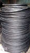 Electrical building materials