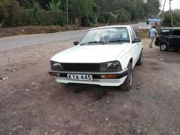 Peugeot 505 quick sell