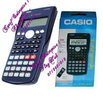 Casio Scientific calculator at Kshs. 600.00