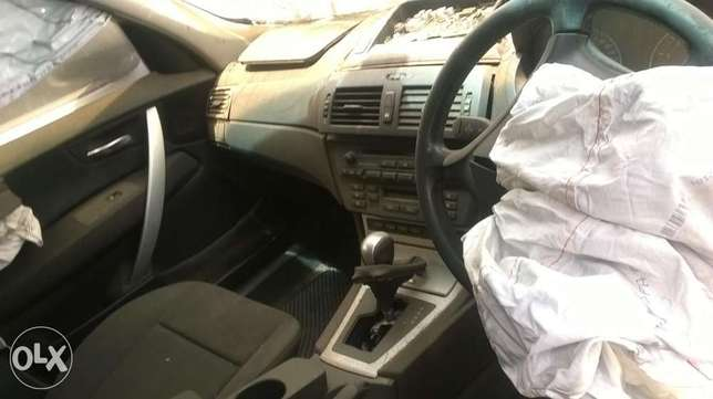 BMW X3 insurance salvage available Industrial Area - image 4