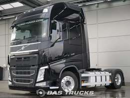 Volvo FH 540 XL - To be Imported