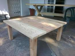 Coffee Table, Server, Entrance Hall Table, Oregon, Benches, Dining.