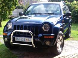 2004 Jeep Cherokee for sale