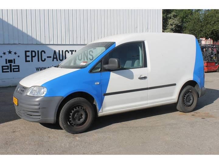 Volkswagen Caddy Bedrijfswagen - 2005
