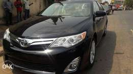 Very Clean Toyota 2012 XLE