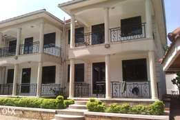 Muyenga four bedrooms