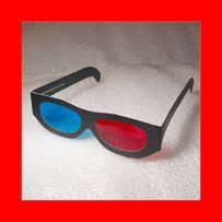 Анаглифные Очки 3Д Купить Онлайн - 3D Стерео Очки Красно Синие из США c2f0ffb88e6e9