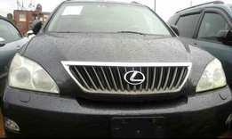 All kind of lexus of any year and model available