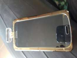 S4 good condition jus needs a new battery