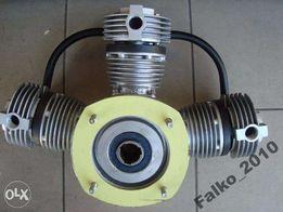 Chwalebne Kompresor Aspa - OLX.pl NE58