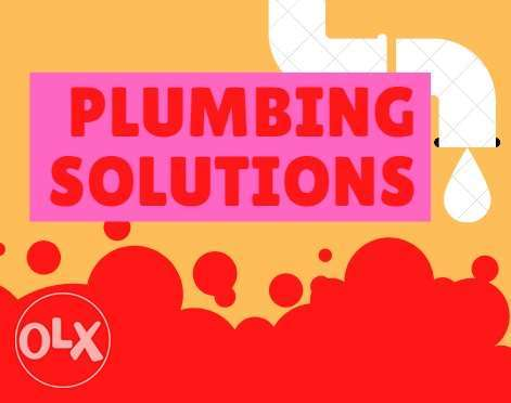 Plumbing any spot in the entire city Essential plumbing services are a