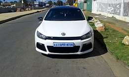 2013 Volkswagen Scirocco GP 2.0 TSI R DSG (188KW) For Sale