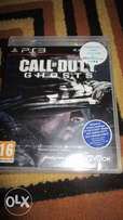 {Urgent Sale} Call Of Duty Ghosts PS3