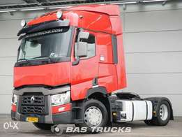 Renault T 380 - To be Imported