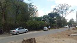 Plots in Upperhill For Sale near Crowne Plaza