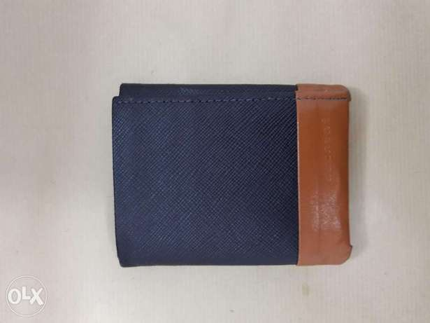 Duchini Men Wallet Trifold