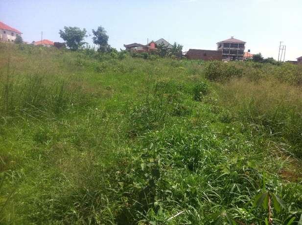 A residential plot of land for sale in Bwerenga on Entebbe road Kampala - image 2