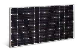 Solar panels for easter bonanza
