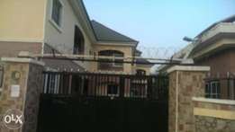 Tastefully finished 2 bedroom flat to let at Kubwa