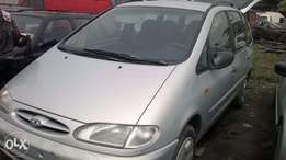 Direct tukunbor Galaxy Ford 2002 Model for sale