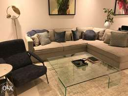 luxury and High quality 1 BHK flat in Juman 1 Al mouj the wave