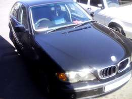 BMW 318 i for sale or swap