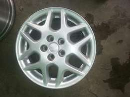 Rims for premio,allion,exjapan