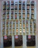 DC Comics Super Hero Collection R2000 negotiable.