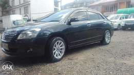 toyota premio 1800cc KBx super clean buy and drive 2008