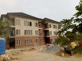 4Bedroom Terrace Duplex FORSALE at Allen Avenue Ikeja