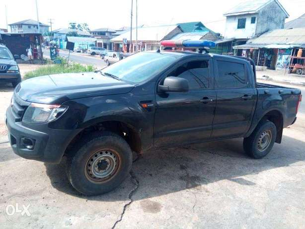 Hire Toyota Hilux with or without Amber light Port Harcourt - image 2
