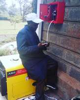 We are power generators specialists, call us today for any assistance