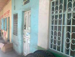 two shops to let in nakuru near taidys off gusii road