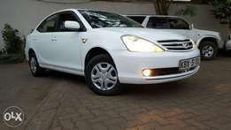 Toyota Allion 1500cc,Asian owned