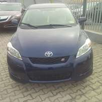 Pristine Clean Toyota Matrix 2010 model for grabs