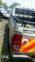 Toyota hilux pick up for sale