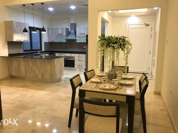 Brand new Luxury 2bhk fully furnish apartment for rent in Um Al Hasam
