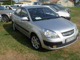 Great Deal !!! 2009 Kia Rio 1.6 - Call us now! - CARS FOR ALL