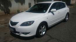 Mazda 3 Dynamic Sport For Sale