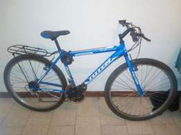 Totem 27.5 mountain bicycle for sale.