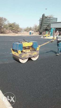 The Greatest Tar Surfaces Skilpadfontein - image 1
