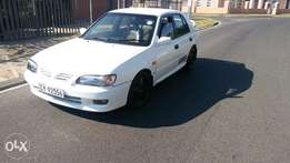 Nissan gxi for R25000