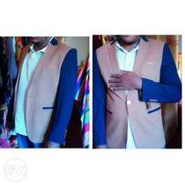 Men's Everyday Blazer's