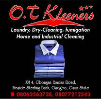 O.T Kleeners Professional Cleaning services