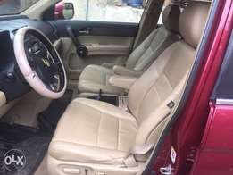 Honda CRV 2009 Model for sale