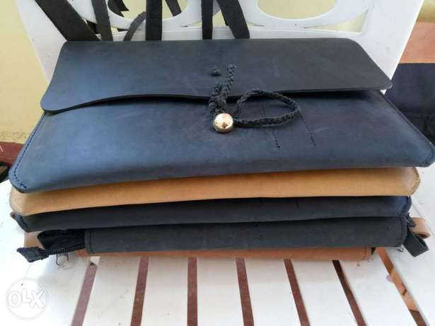 Leather phone and tablet wallets Karen - image 3