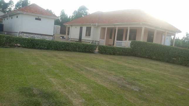 Quick sale,English house Mbarara - image 8