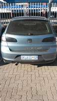 2006 SEAT Ibiza 2.0s for Sale R30000