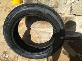 Tubeless Sport Tyre size 175/60