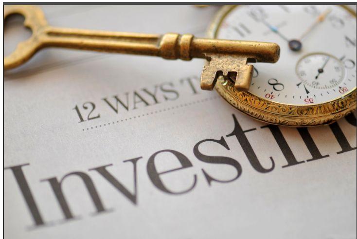 Объявления инвестирую в ваш куда инвестировать саратов